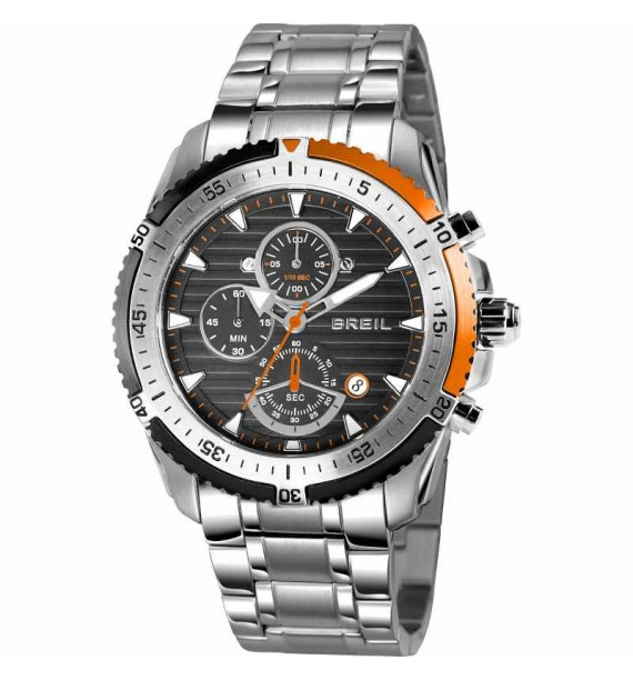 Orologio Breil Uomo Ground Edge
