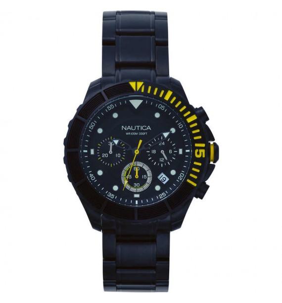 Orologio Nautica da uomo Cronografo Puerto Rico