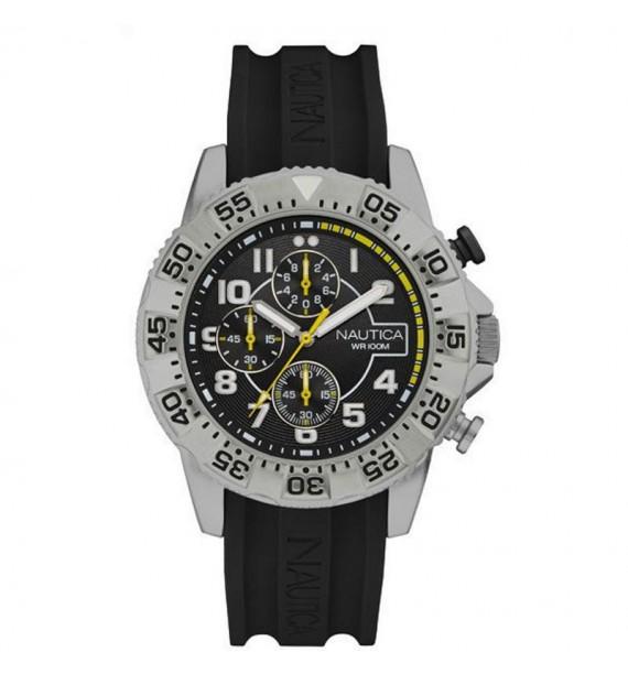 Orologio Nautica uomo da polso NAI16510G