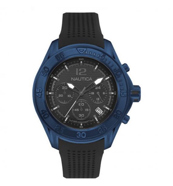 Orologio Nautica da uomo Cronografo Nmx 1600
