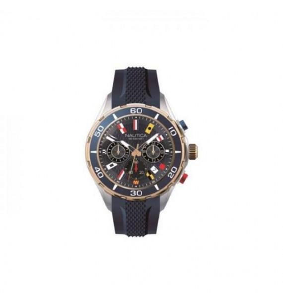 Orologio Nautica uomo Blu Navy NAD16557G