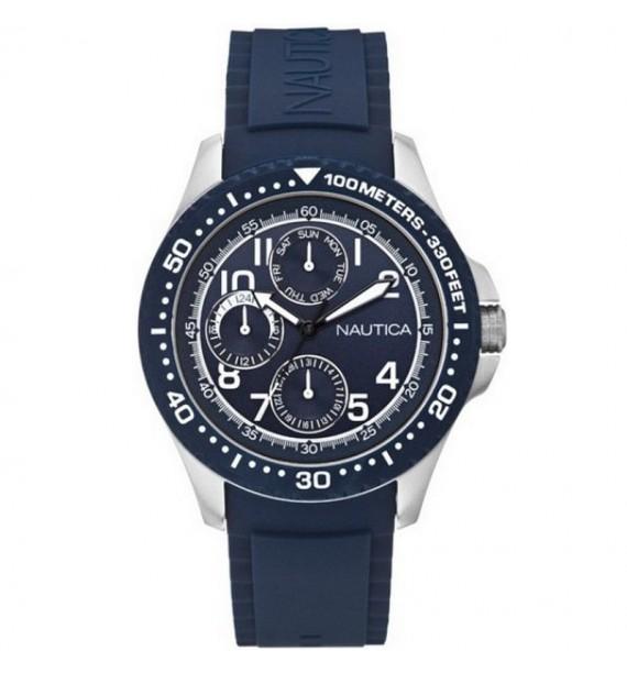 Orologio Nautica uomo blu scuro A13686G