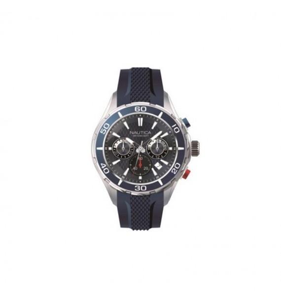 Orologio Nautica Blue Scuro NAD13548G