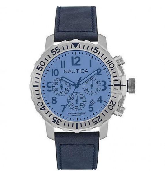 Orologio chrono Nautica da uomo NAI19534G