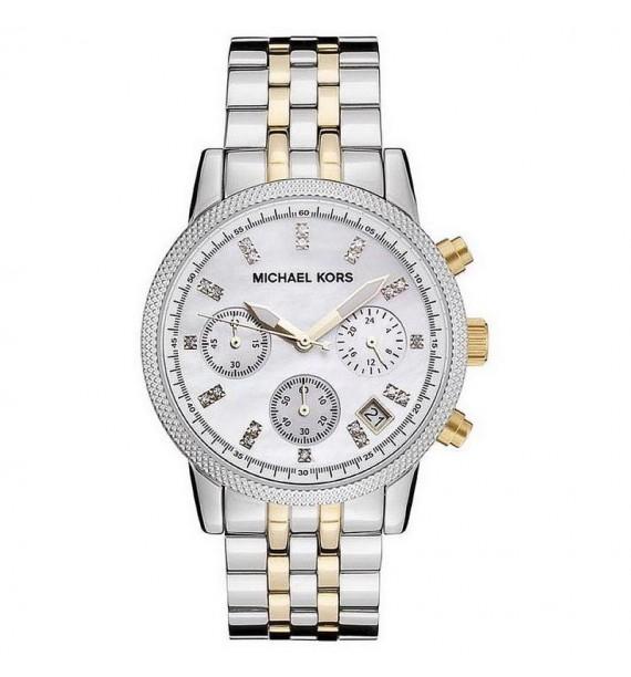 Orologio Michael Kors Ritz  Cronografo da Donna