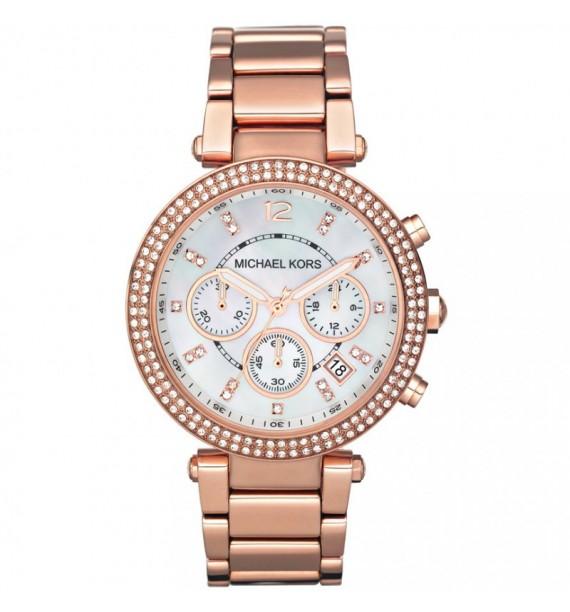 Orologio Michael Kors Parker Cronografo da Donna