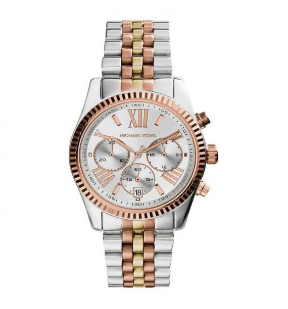 Orologio Michael Kors Lexington Cronografo
