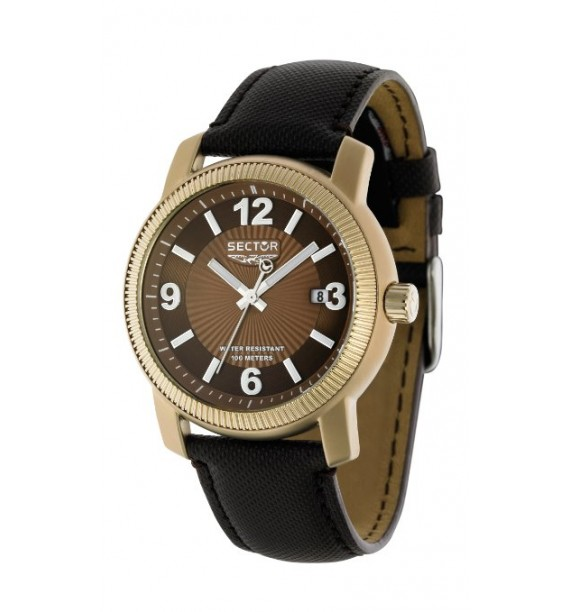 Orologio Just Time Uomo SECTOR Action R3251139055