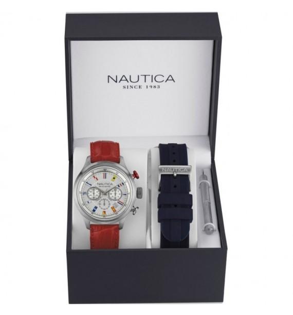 Orologio Nautica Multifunzione NAI18515G