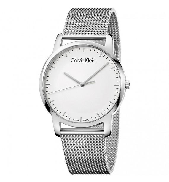 Orologio Calvin Klein City Solo Tempo