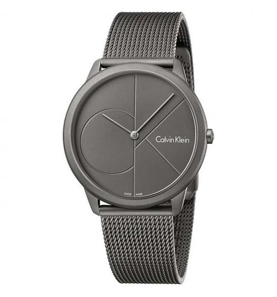 Orologio Calvin Klein Minimal Solo Tempo