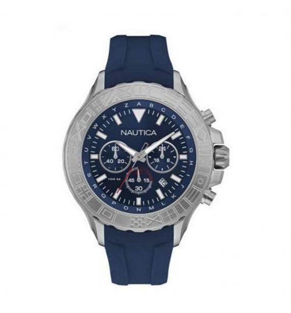Orologio Nautica Cronografo da Uomo NAD18534G