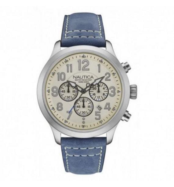 Orologio Nautica Cronografo da Uomo NAD14530G