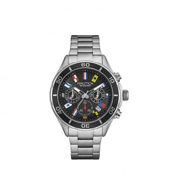 Orologio Nautica Multifunzione da Uomo NAD14536G