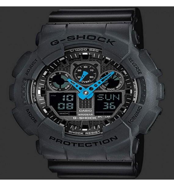 Orologio Casio G-SHOCK GA-100C-8AER