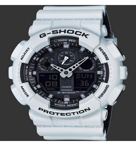 Orologio Casio G-SHOCK GA-100L-7AER