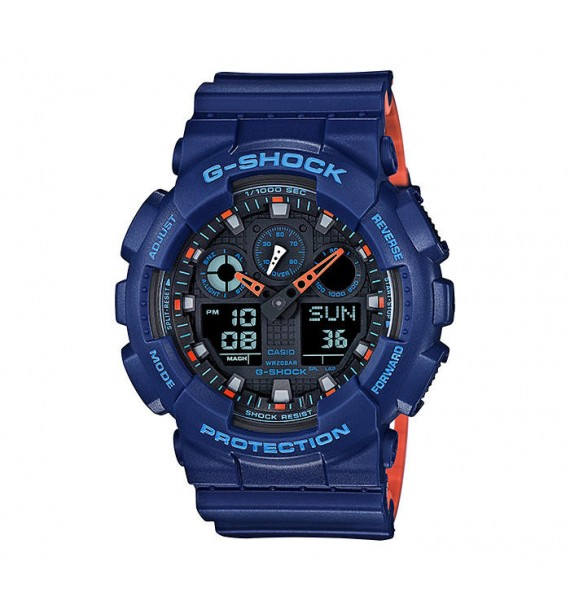 Orologio Casio G-SHOCK GA-100L-2AER