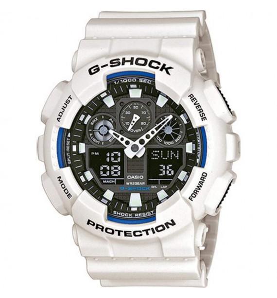 Orologio Casio G-SHOCK GA-100B-7AER