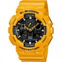 Orologio Casio G-SHOCK GA-100A-9AER
