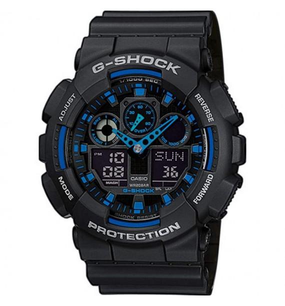 Orologio Casio G-SHOCK GA-100-1A2ER