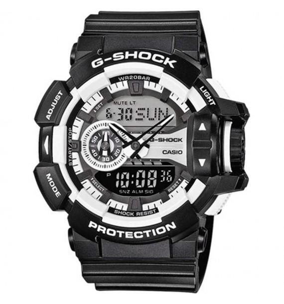 Orologio Casio G-SHOCK GA-400-1AER